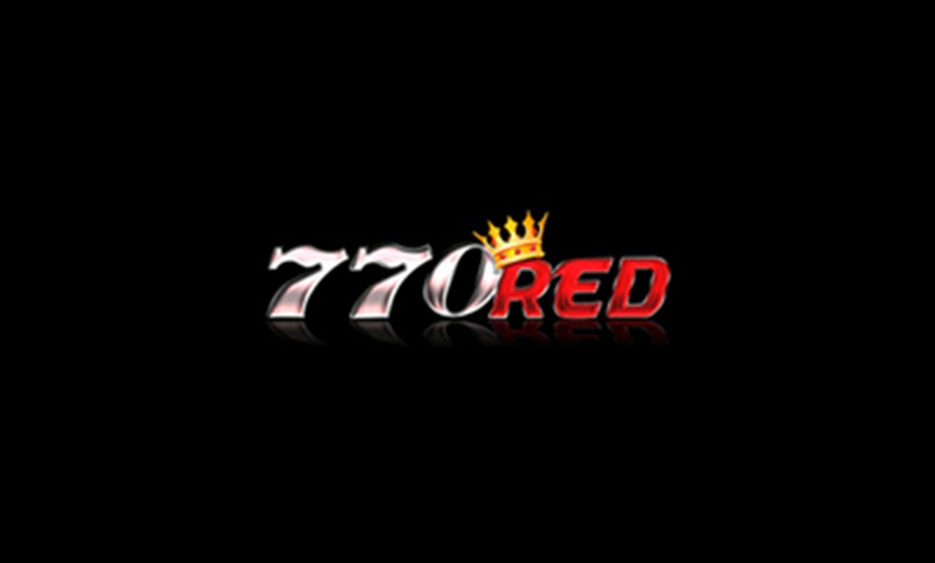 770Red Casino бонус за депозит