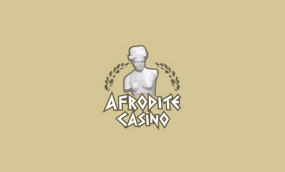 Afrodite Casino бонус за депозит